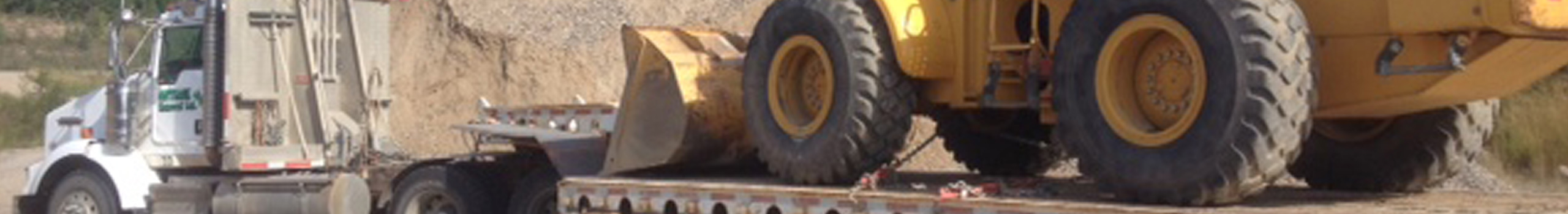 truck trailer equipment